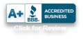 Click here to read our BBB review